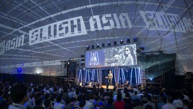 Things I Learned from My Slush Asia Experience