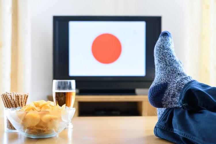英語のテレビ番組・ラジオ番組 | NHKゴガク