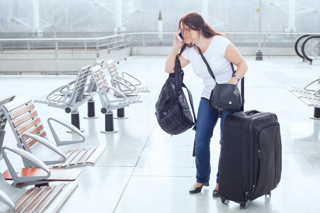 荷物が出てこなかったら?空港で困ったときのお役立ち英語 ...