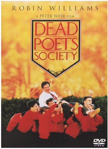 Dead Poets Society(いまを生きる)